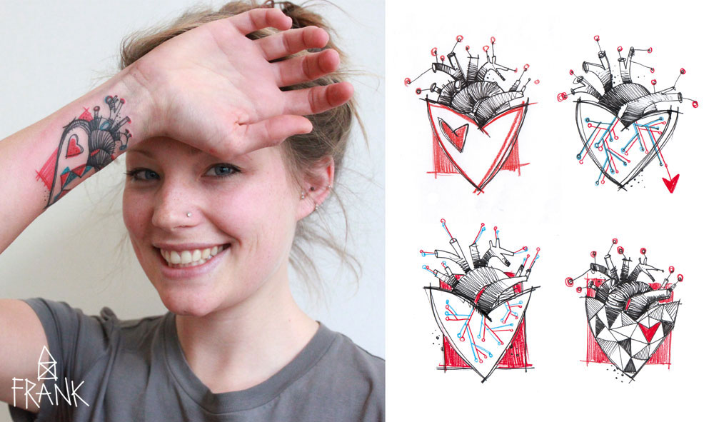 MiriamFrank_Tattoo_Herz