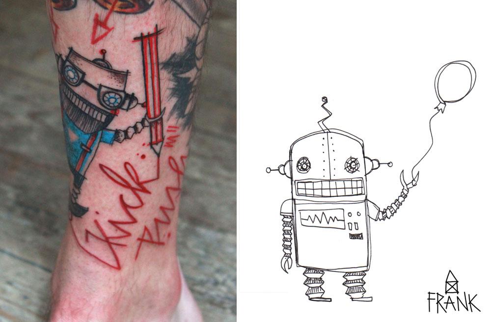 MiriamFrank_Tattoo_Roboter2