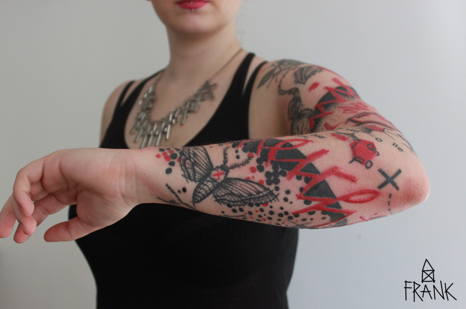 MiriamFrank_Tattoo_Motte_abstrakt