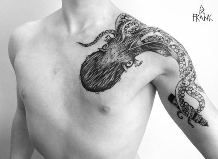 Miriam_Frank_Tattoo_Krake_Octopus