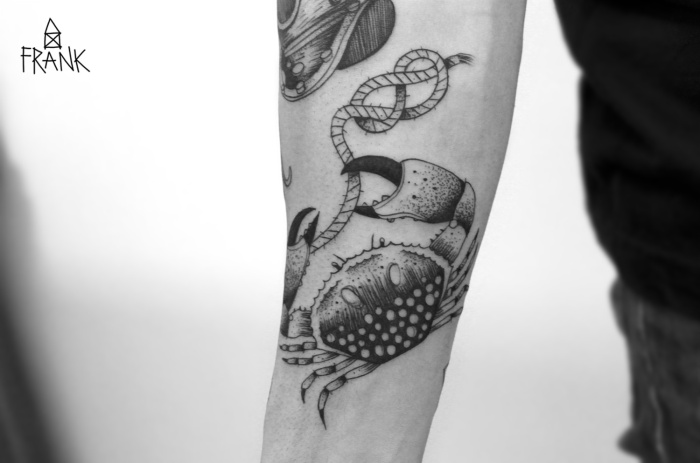 Miriam_Frank_Tattoo_krebs_crab
