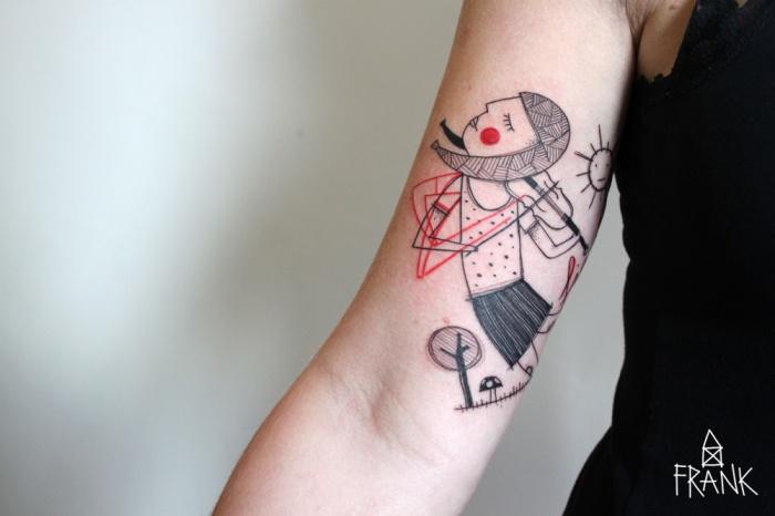 Miriam_Frank_tattoo_Violine
