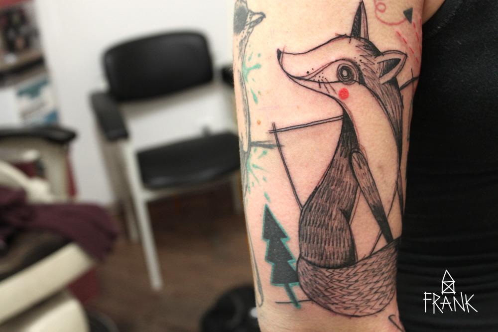 Tattoo_Miriam_Frank_Fuchs_Fox