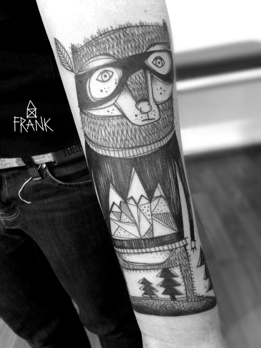 Miriam_frank_tattoo_bear_baer