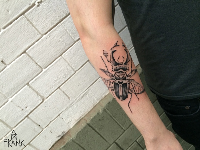 Miriam_Frank_tattoo_beetle