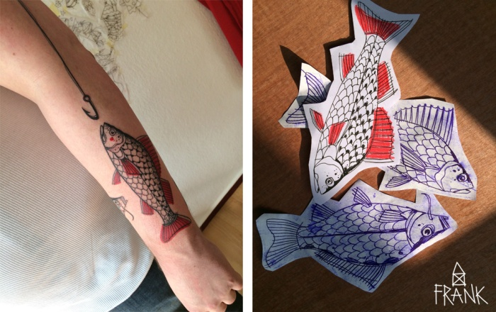 Miriam_Frank_tattoo_fish_fisch