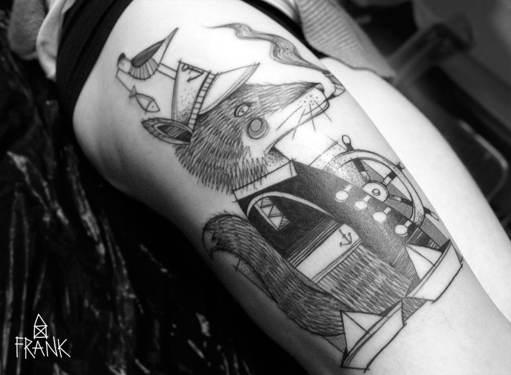 Miriam_Frank_Tattoo_fox