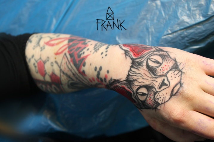 Miriam_Frank_Katze_Cat_Tattoo