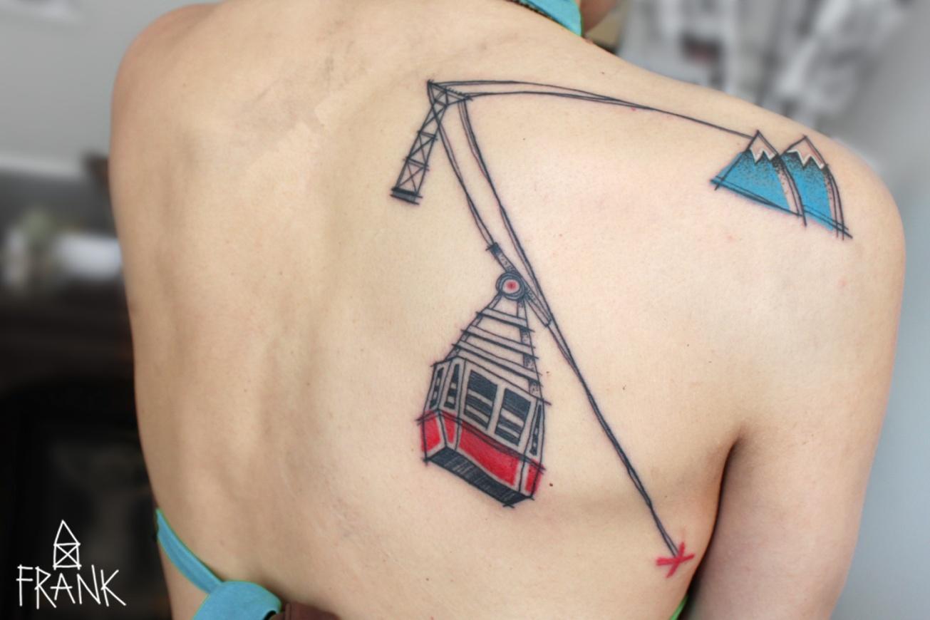 Miriam_Frank_Tattoo_mountain_berge_lift