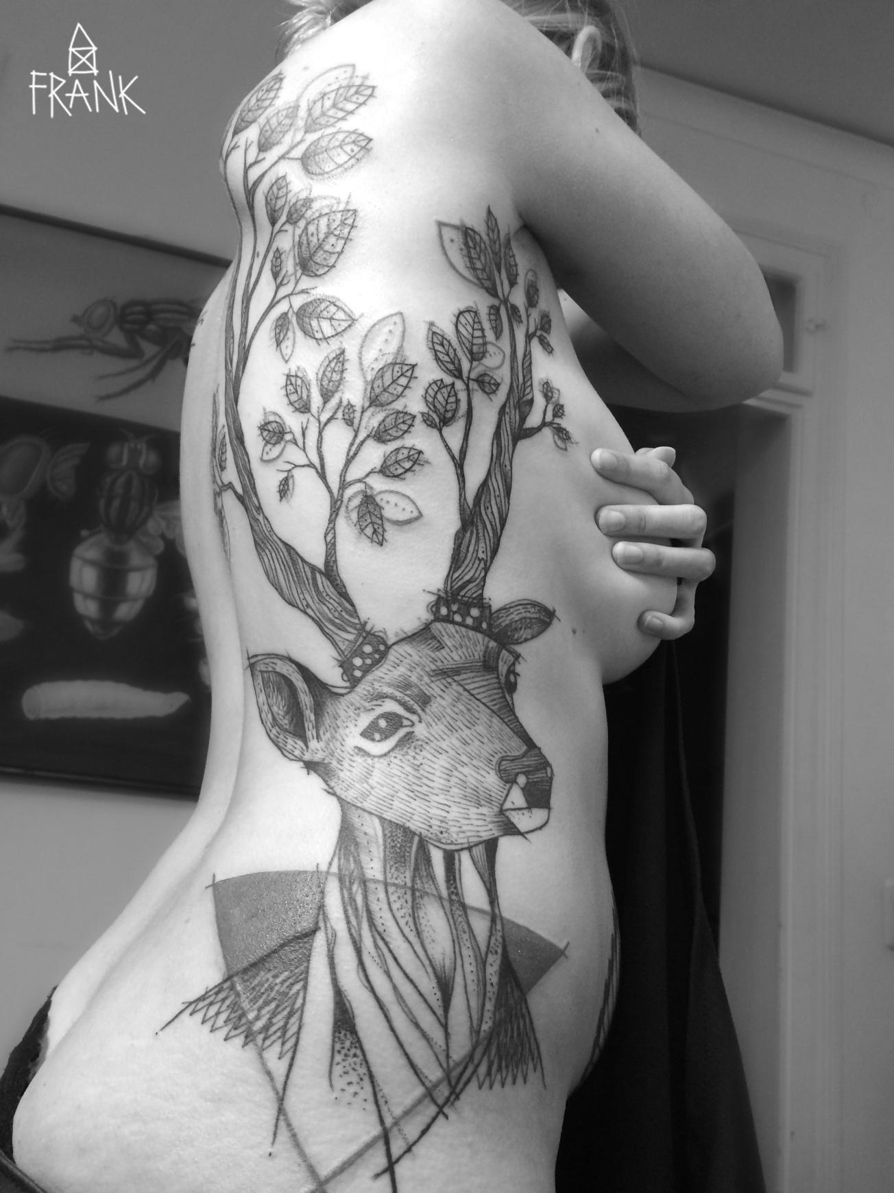 Miriam_Frank_Tattoo_deer
