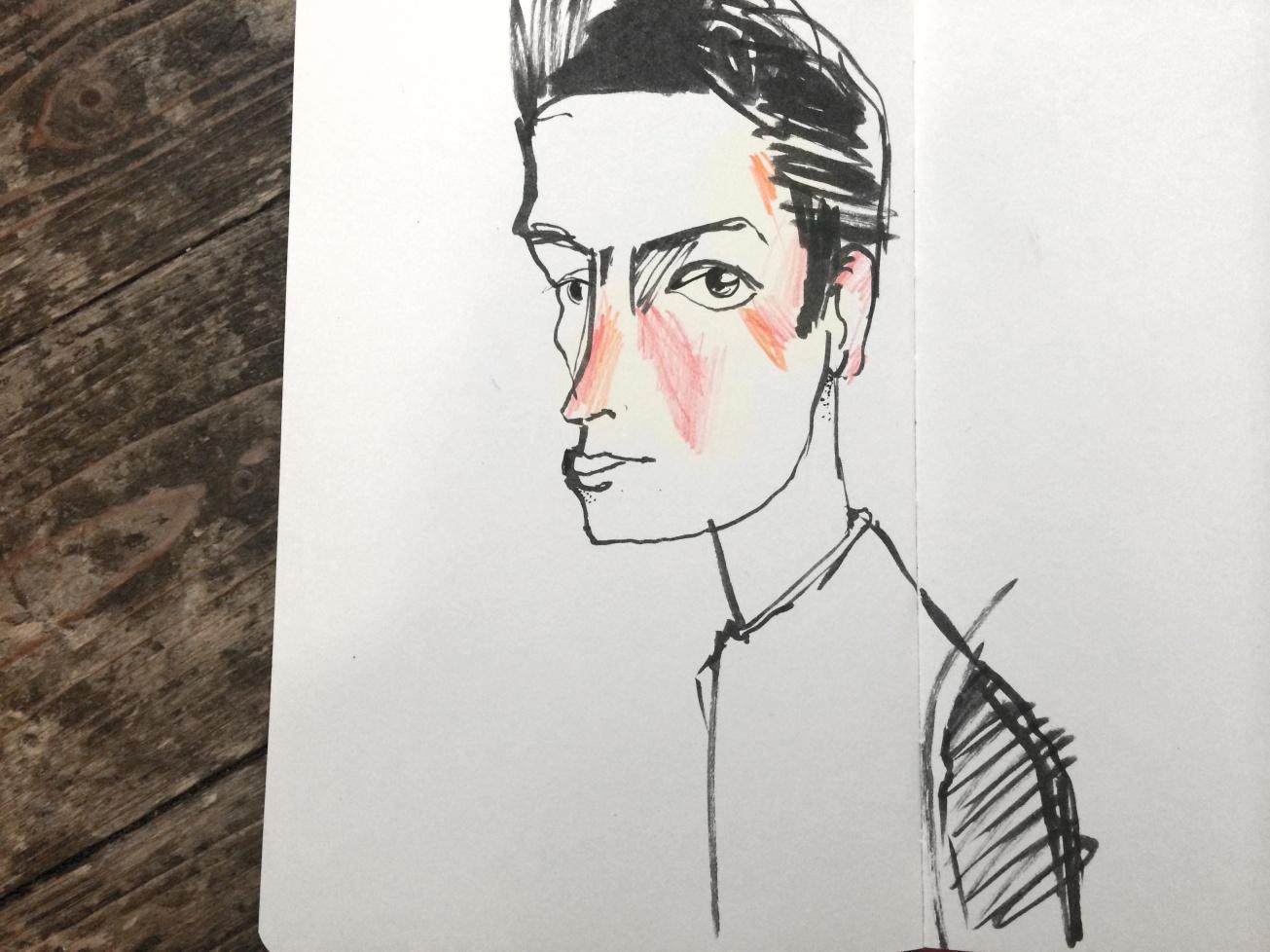 Miriam_Frank_tattoo_egon_schiele
