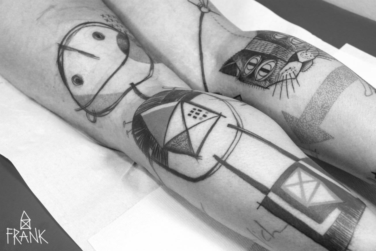 miriam_Frank_tattoo_cat_man