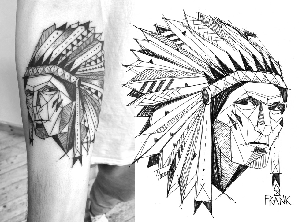 miriam_frank_tattoo_native_american_indianer