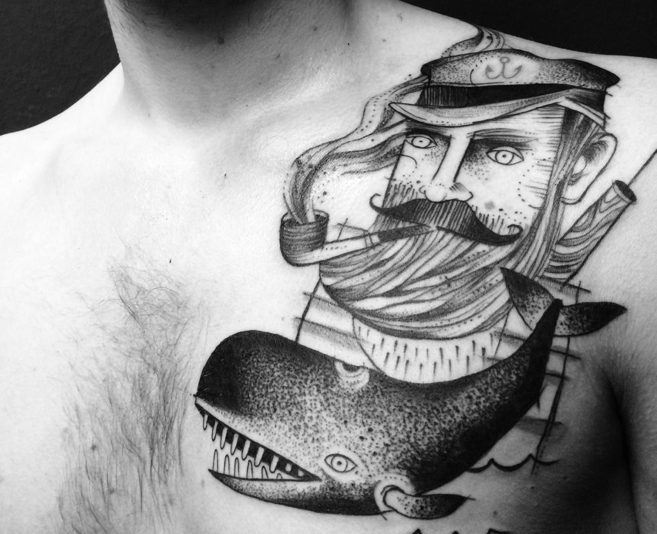 Miriam_Frank_Tattoo_whale_hunter_2