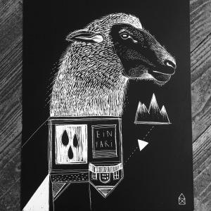 Miriam_Frank_Sheep_tattoo