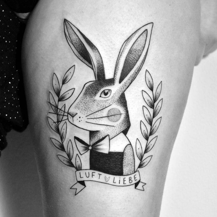miriam_frank_tattoo_rabbit
